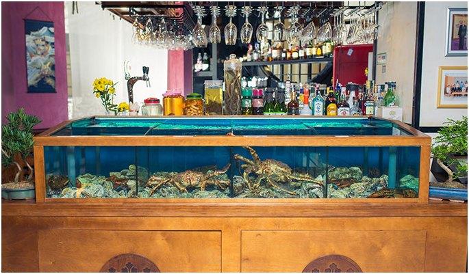 Аквариум для устриц Аквариумы для морепродуктов.. Торговый аквариум для продажи морепродуктов в ресторане. Аквариум из стеклопакета. Стеклопакет для аквариума для морепродуктов. Торговый аквариум из стеклопакета в ресторане.Живые морепродукты из аквариума. Аквариумы для устриц, омаров, лангустов, крабов, моллюсков, раков. Изготовление аквариумов для содержания моллюсков на заказ. Аквариумы для торговли морепродуктами. Аквариум для продажи морепродуктов.