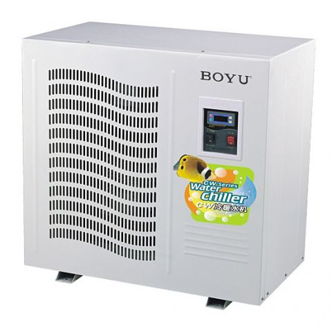 Аквариумный холодильник Boyu