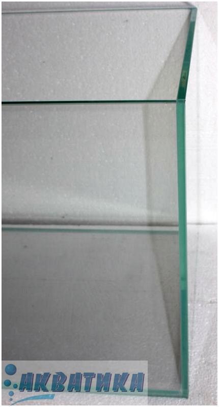 Аквариум из ультрапрозрачного стекла, из стекла оптивайт. Аквариумы с ультрапрозрачным стеклом. Стекло оптивайт, ультрапрозрачное, сверхпрозрачное, optiwhite, diamand.