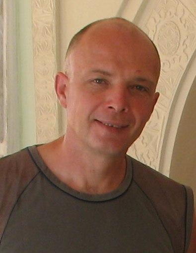 Владимир Шутеев