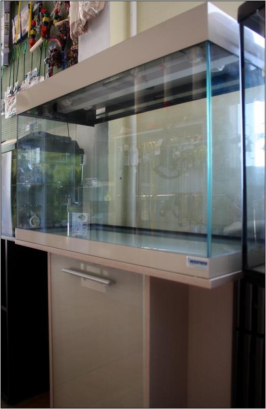 Аквариум в наличии, продать аквариум в Харькове
