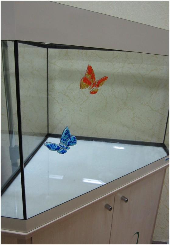 Детский угловой аквариум купить. Угловые аквариумы в Харькове. Детские аквариумы.