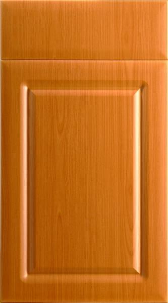 Фасад: МДФ пленочного типа