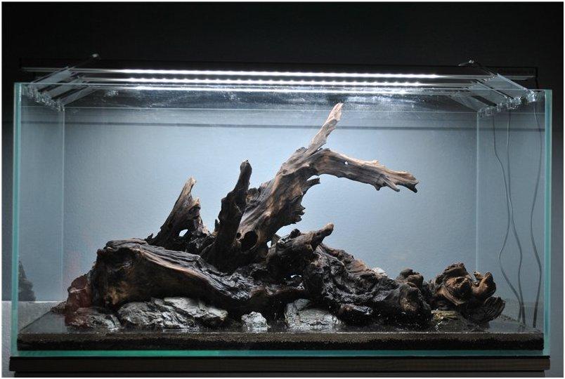 LED-светильники для открытых аквариумов, светодиодный LED-светильник для аквариума, купить LED-светильник в Харькове