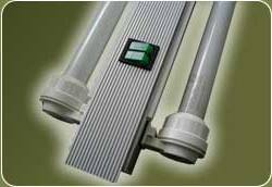 Аквариумный встроенный светильник для люминесцентных ламп