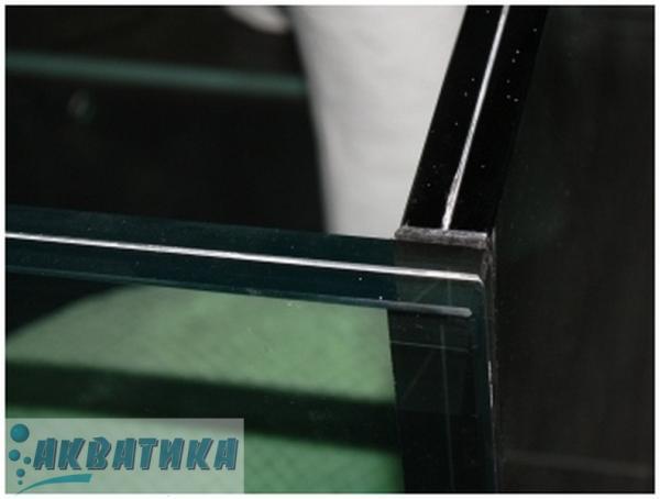 Триплекс. Аквариум из триплекса. Аквариумы из триплексованного стекла. Заказать аквариум из триплекса. Купить триплекс для аквариума.